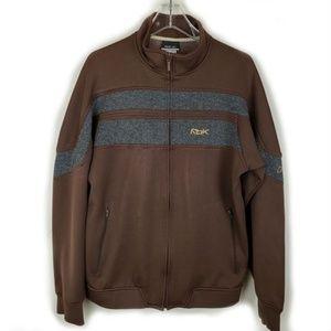 RBK | Zip up Track Jacket